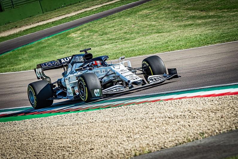 Imola boss lobbies F1 for inclusion on 2020 calendar in Italian triple-header