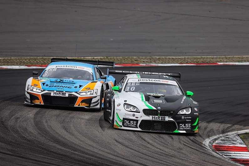 Why the DTM made a U-turn on driving aids ban in 2021 ...