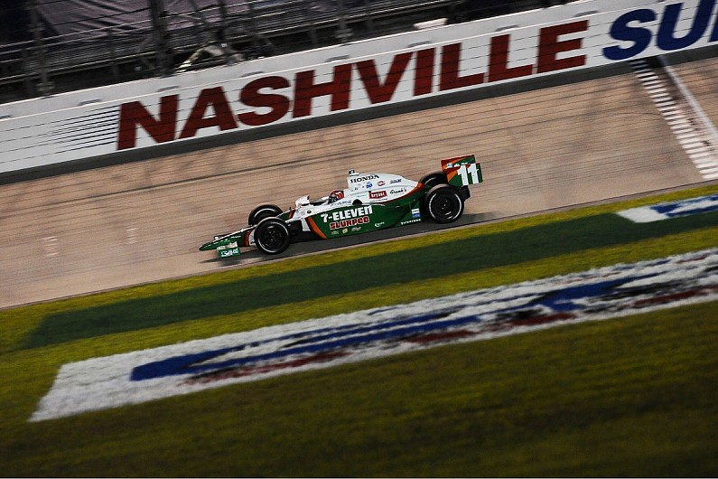 Nashville to host IndyCar street race in 2021 season - Motor Informed