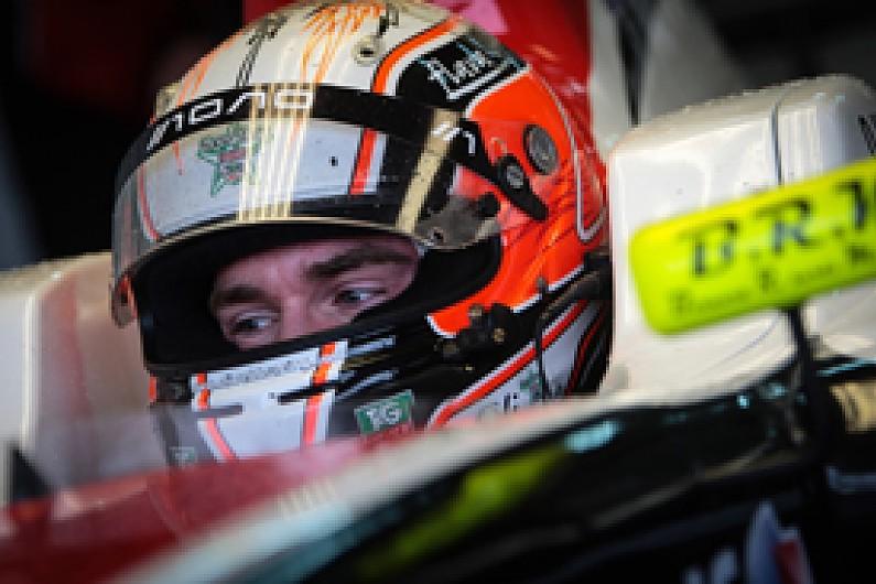 online retailer aa3e0 388e1 Oliver Webb to make full-time LMP2 sportscar switch in 2014 ...