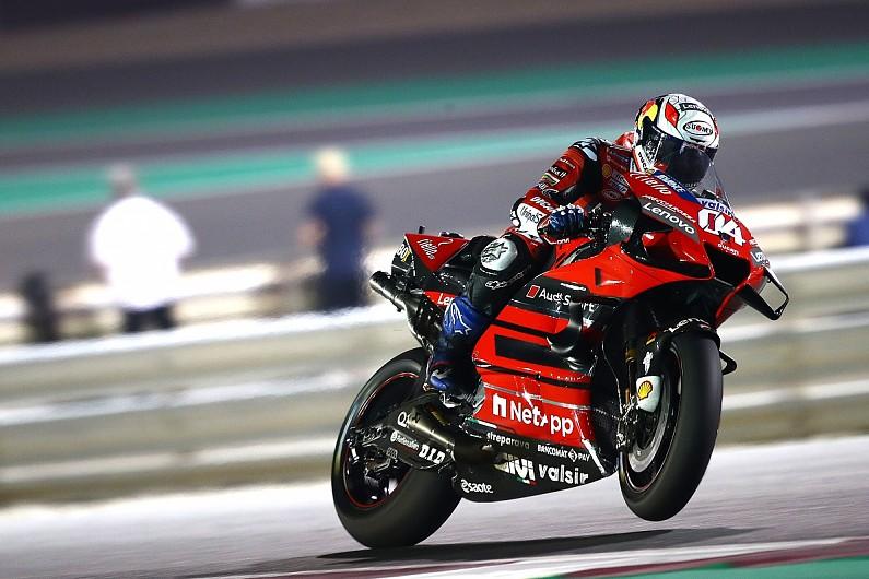 Ducati offers radical solution to MotoGP 2020 calendar problem
