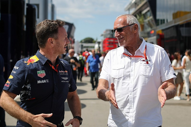 Formula 1 2021 rules delay revives Red Bull exit threats