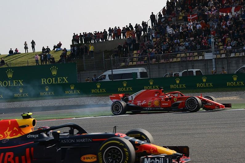 f1 qualifying china 2019