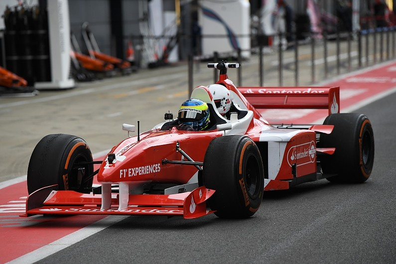 Mike Gascoyne back to Formula 1 to redesign F1 two-seater - F1 ...