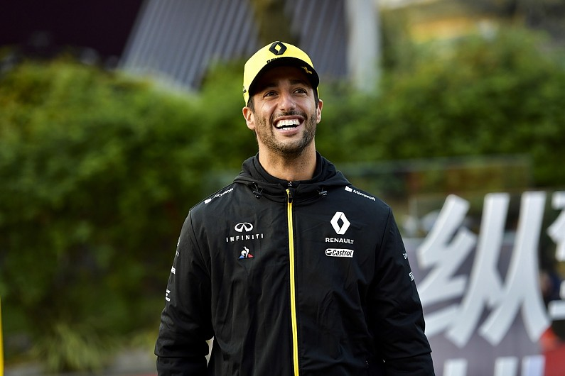 Daniel Ricciardo: F1 driver media judgements are like football