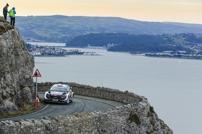 2019 WRC calendar: 14-round schedule given green light by FIA WMSC