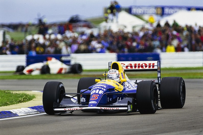 Who are the best British F1 drivers statistically? Hamilton, Mansell & more - Motor Informed