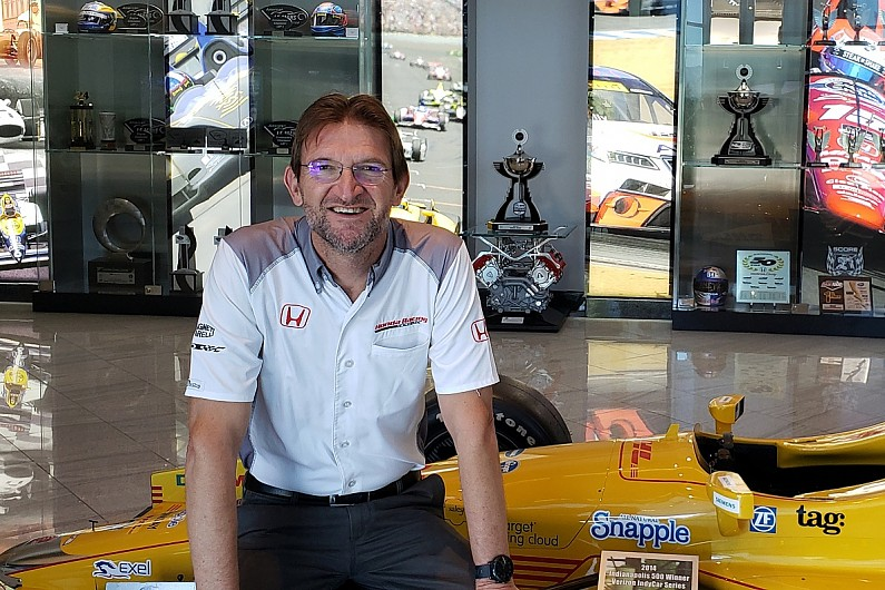British engineer Salters becomes new HPD president as Klaus retires - Motor Informed
