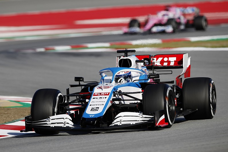 F1 News Williams Fears F1 Could Lose An Awful Lot Of Teams F1 Autosport