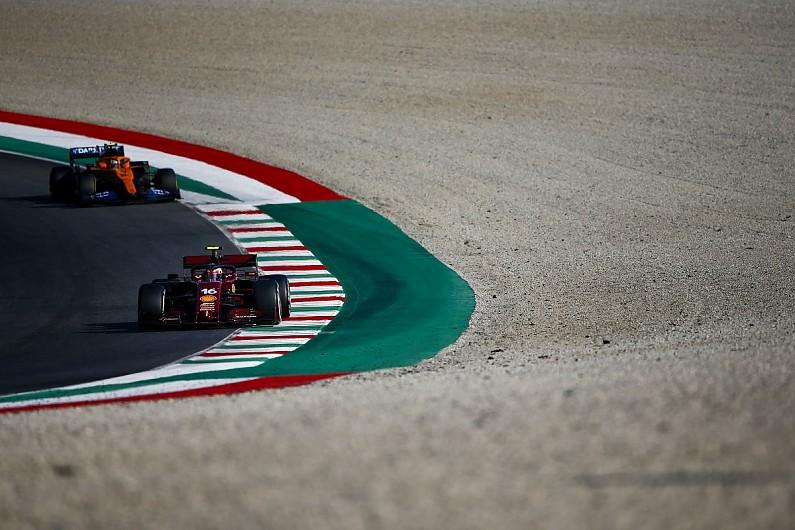 "F1 drivers would ""love"" Mugello return next season - Motor Informed"