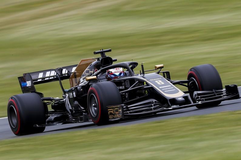 Haas won't design 2020 car to fit Pirelli tyres despite struggles