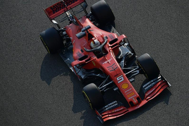 Ferrari plans major engine overhaul for 2020 F1 season