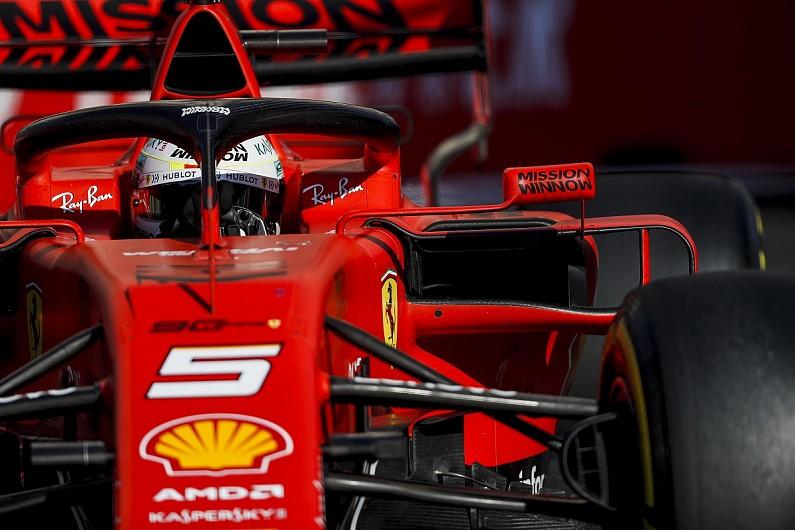 Vettel: Ferrari's 2019 car struggling to