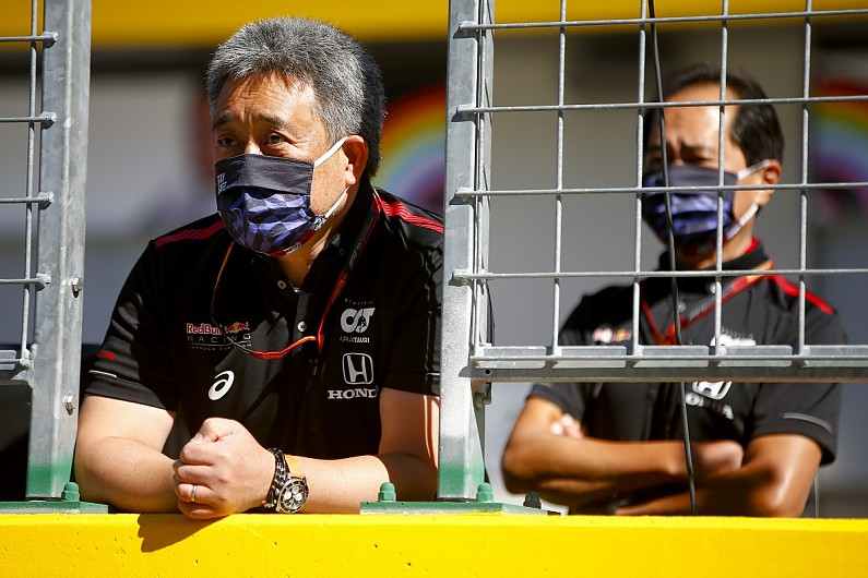FIA explains how Honda worked through F1's lockdown period - Motor Informed