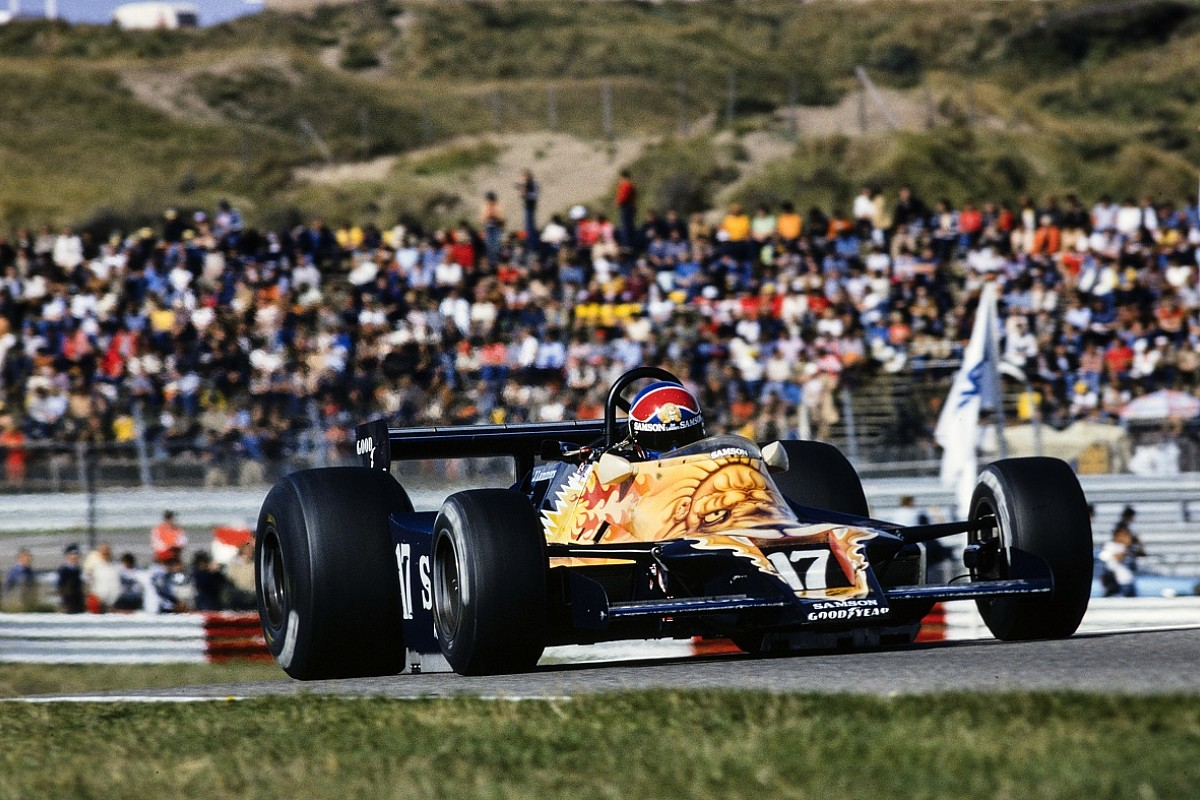 Every Dutch Formula 1 driver ranked - F1 - Autosport Plus