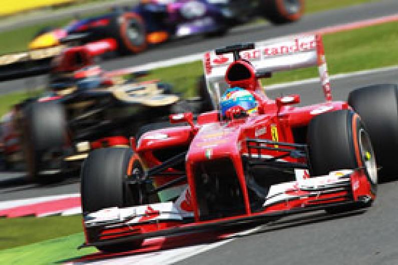 Analysis: F1 tyre tweaks could boost Raikkonen, Alonso title hopes