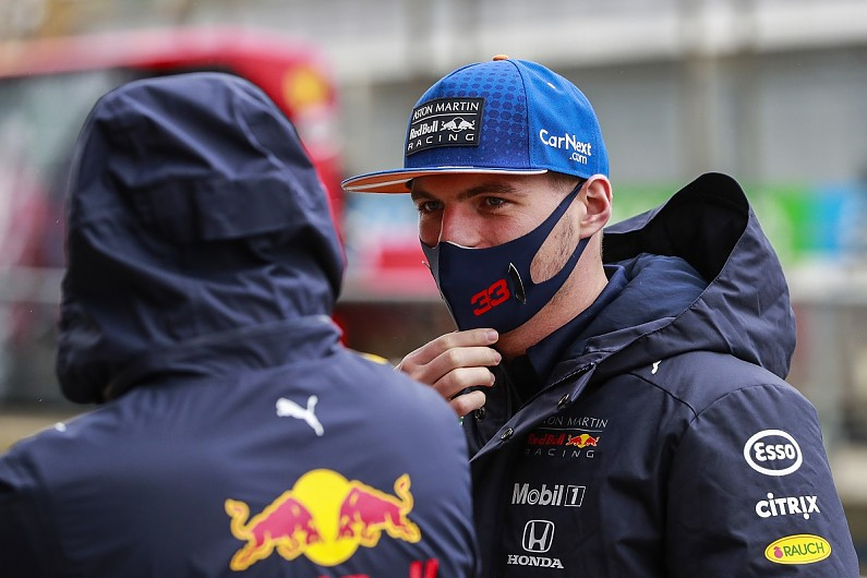 """Verstappen """"could feel it coming"""" about Honda's F1 exit - Motor Informed"""