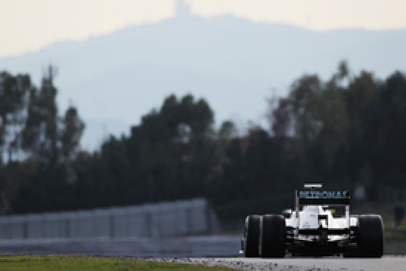 Mercedes says FIA's Formula 1 testing clampdown is much needed