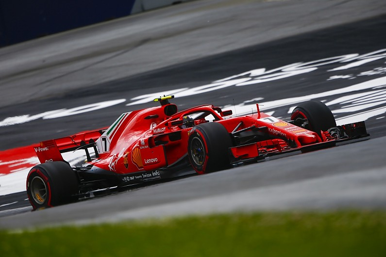 F1 teams' Pirelli tyre choices for Belgian and Italian GPs