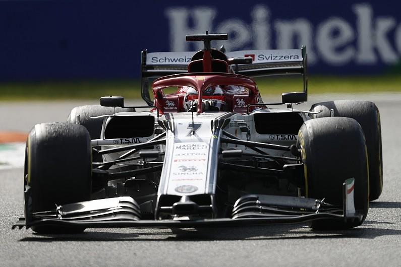 How Alfa Romeo F1 rules error added to Raikkonen's