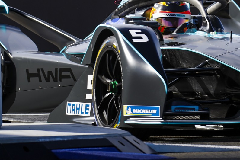 Likely FIA F3 outfit HWA admits it is evaluating F2 entry for 2019