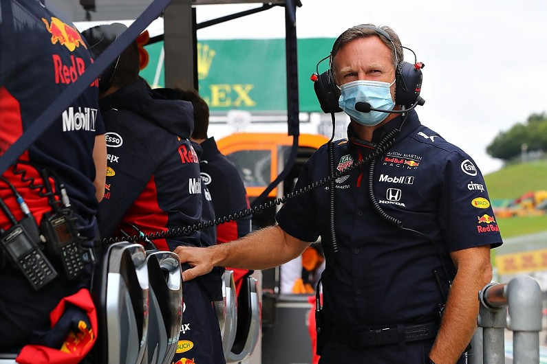 Horner expects all teams to sign Concorde Agreement despite Mercedes opposition