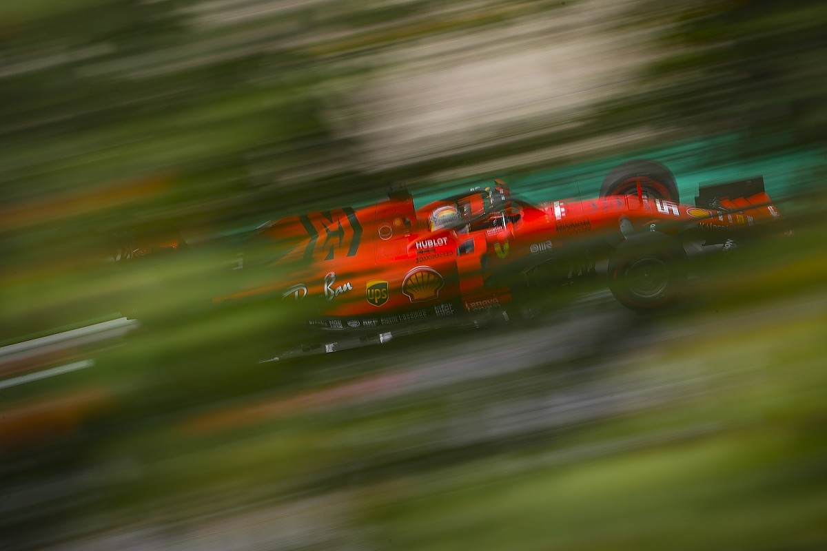 Ferrari's progress from disaster to 2020 contender - F1 - Autosport Plus