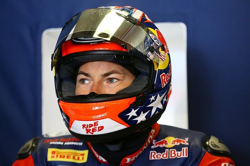 Driver Involved In Nicky Hayden S Fatal Crash Sentenced Motogp Autosport