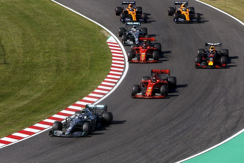 Crucial Formula 1 reversed grid vote to take place on Wednesday