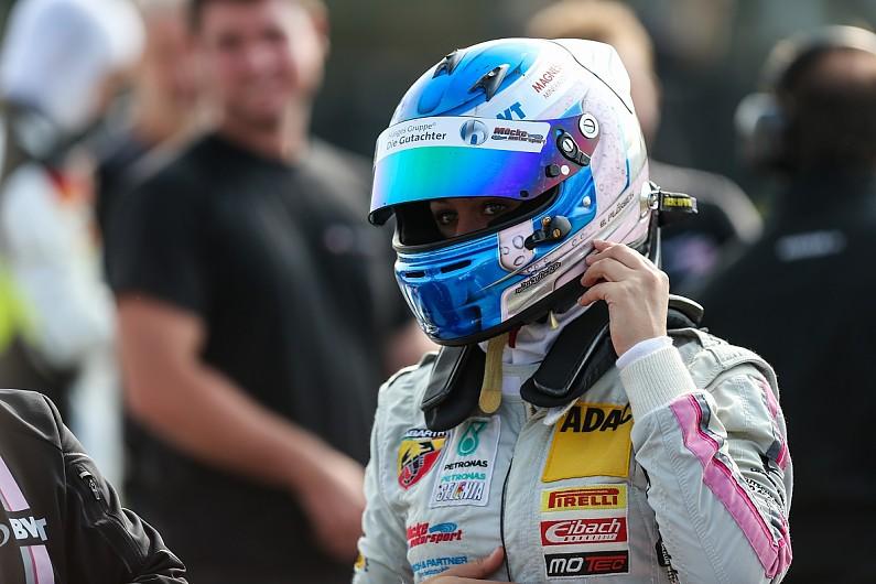 Var Is Keeping 2018 Euro Formula 3 Door Open For Sophia