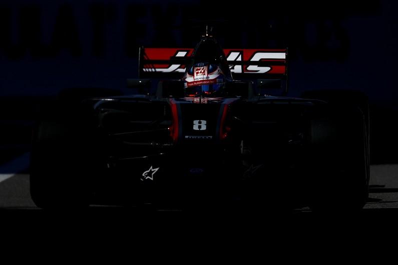 Haas S Romain Grosjean Fears Quot Long And Painful Quot Russian
