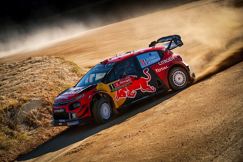First Time Driver >> No Driver To Use 1 In 2020 For The First Time In Wrc