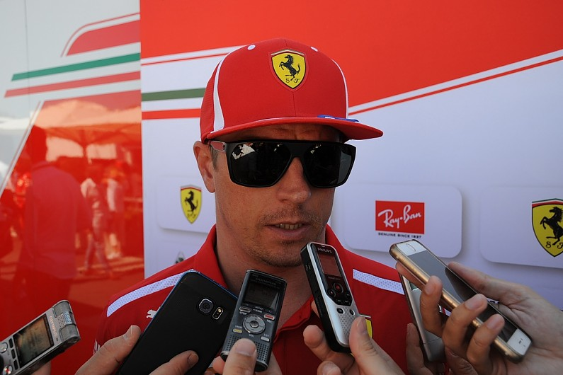 Image result for Motor Racing: Ferrari to replace Raikkonen with Leclerc in 2019