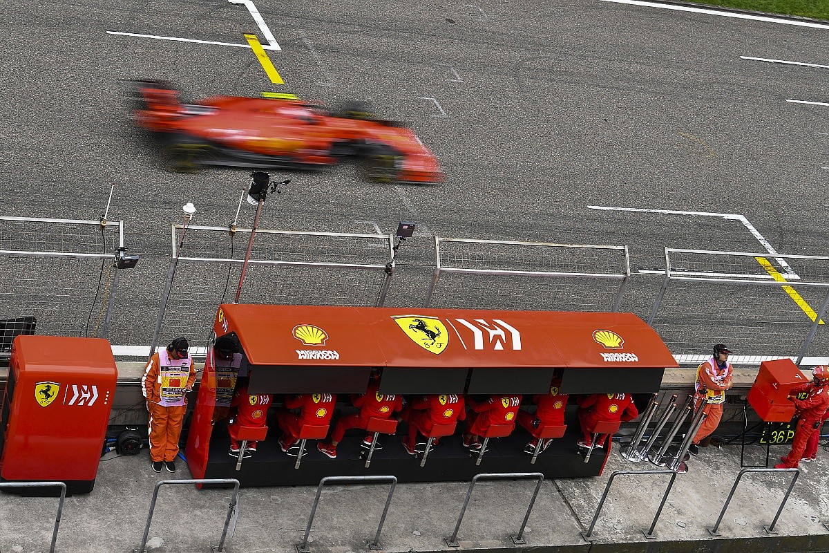 How Ferrari's key weaknesses were exposed in China - F1 - Autosport Plus