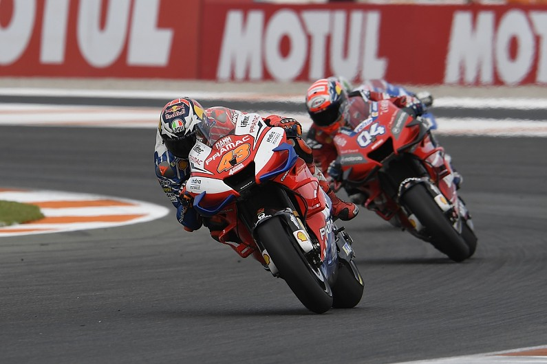 MotoGP News: Ducati closing in on 2021 rider shake-up