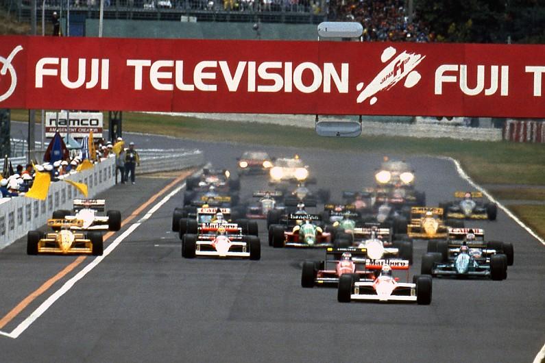 10 unforgettable Ayrton Senna moments - F1 - Autosport
