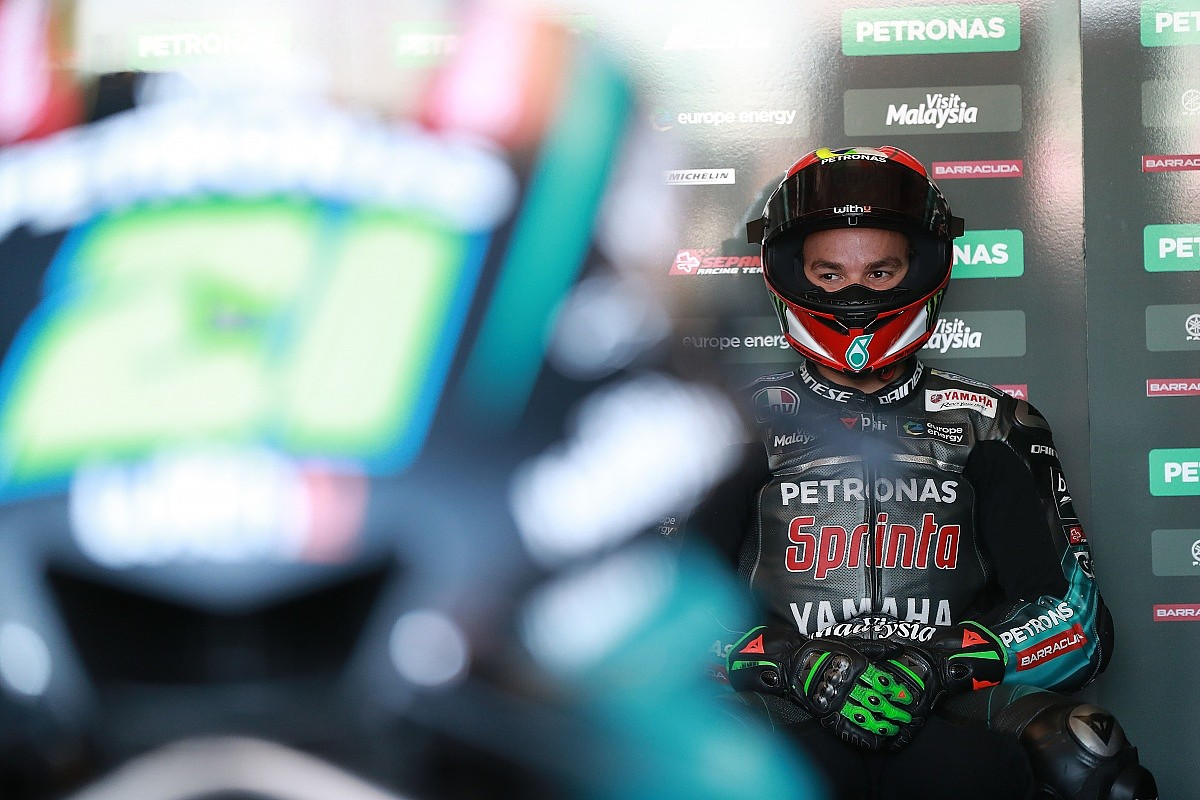 The young star whose team-mate 'distorts reality' - MotoGP - Autosport Plus