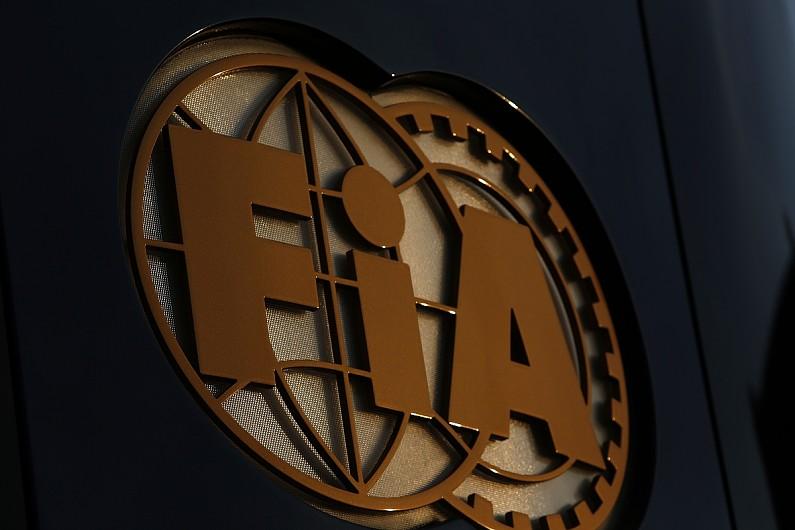 FIA to increase female representation in motorsport governance