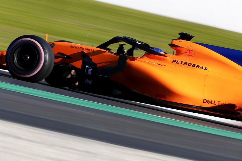 mclaren f1 testing 2018: fans give their verdicts on pre-season - f1