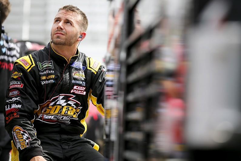 Leavine Family NASCAR team announces Kasey Kahne's 2019 replacement - NASCAR - A...