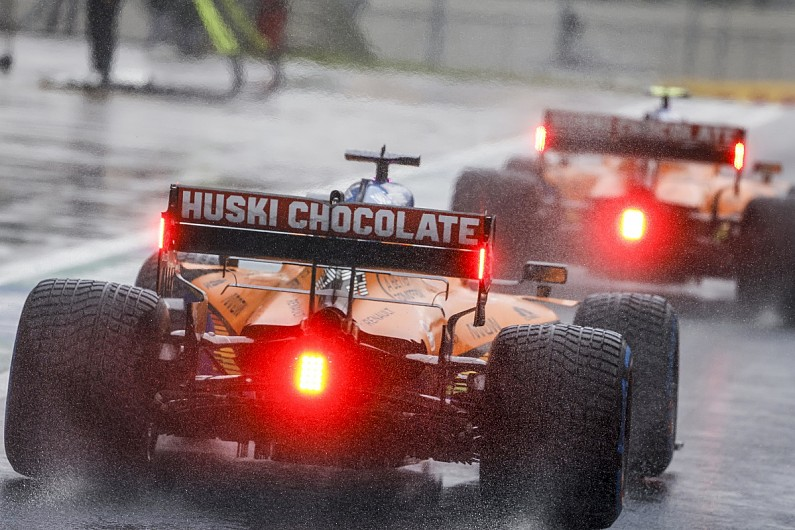 """Seidl: Building best car more important to F1's """"DNA"""" than spectacle - Motor Informed"""