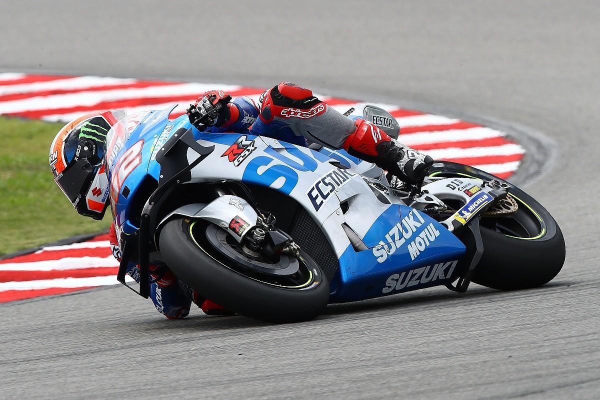 Have Suzuki, Yamaha found a season-defining advantage - MotoGP - Autosport Plus