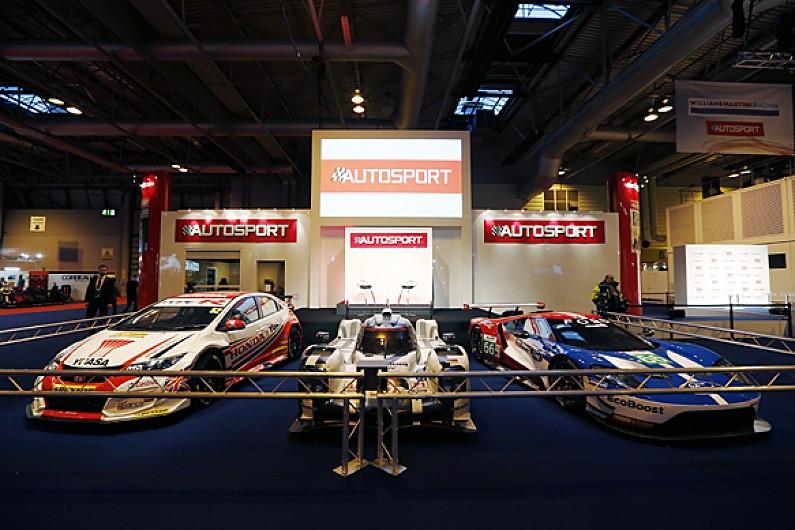 Watch Autosport International 2016 Live On Autosport Com Autosport