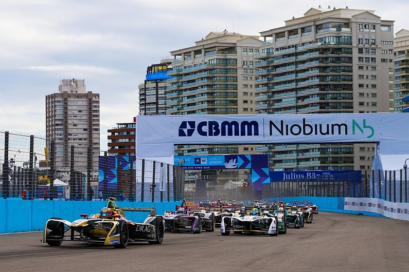 Leonardo DiCaprio-produced Formula E documentary gets Cannes premiere