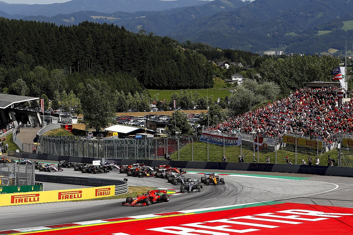 F1 News Fia Warns Against Series Turf Wars Once Racing Resumes