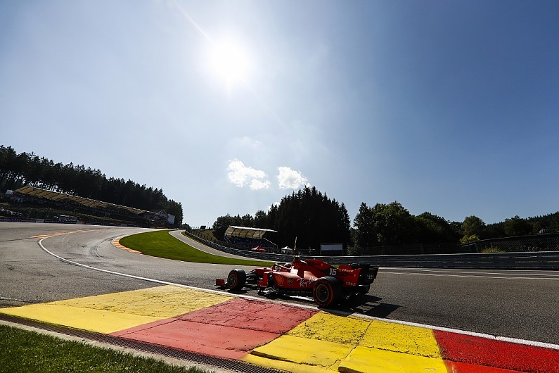 Three big factors that will decide F1's 2019 Belgian GP at Spa