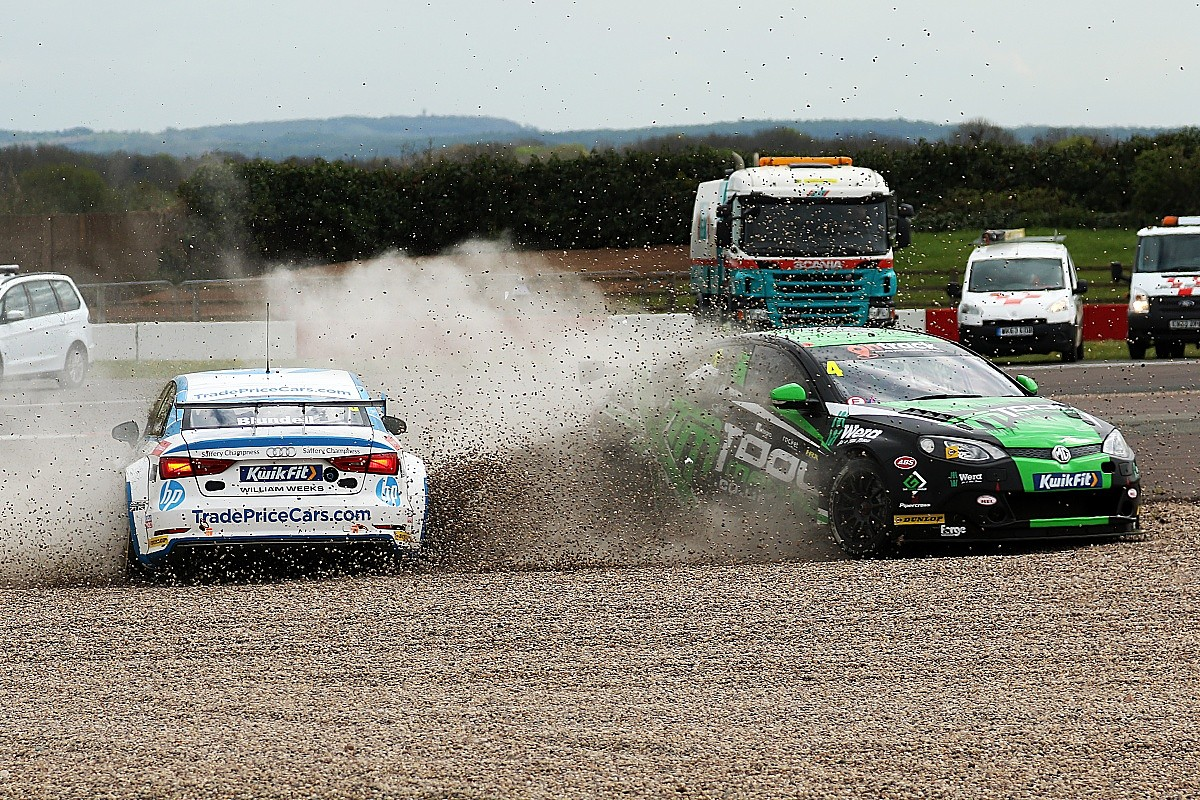 Why the BTCC is so hard for F1 converts to conquer - BTCC - Autosport Plus