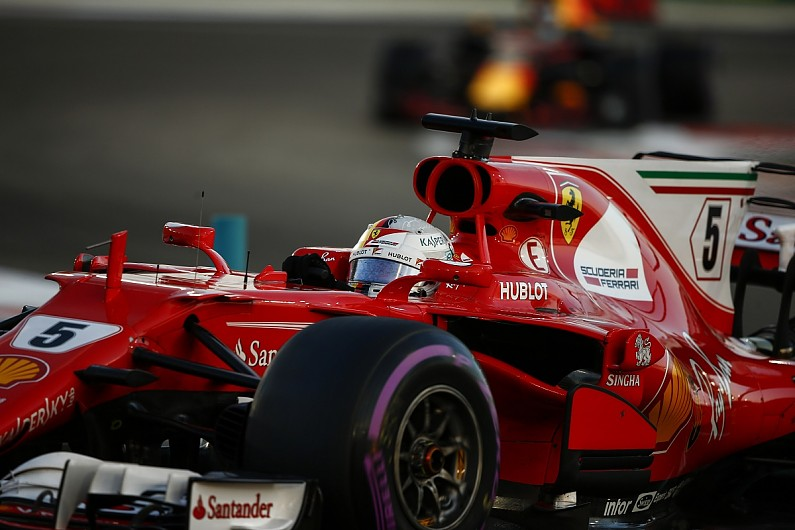 Ferrari: Formula 1 Quit Threat Sceptics Are U0027playing With Fireu0027   F1    Autosport