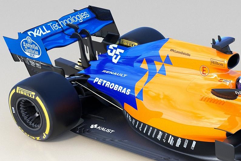 Mclaren May Delay Using Fuel From New F1 2019 Partner Petrobras F1 Autosport