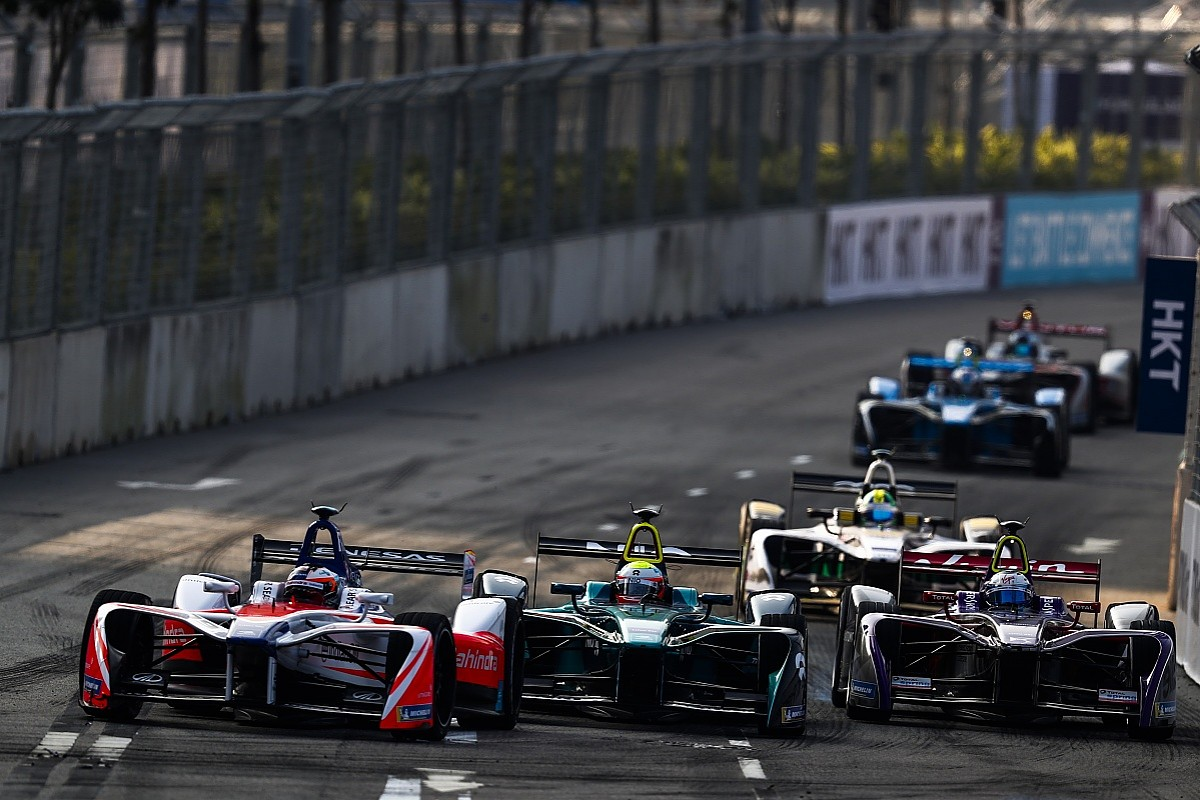 Why Formula E is so hard - Autosport Engineering